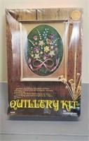 Vintage Quillery Kit