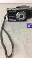 Nikon Coolpix S630 Digital Camera