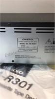 Onkyo Cassette Deck TA-R301(B) w Box