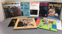 Lot of Swing/ Jazz Records