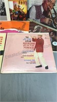 Lot of Various Records