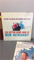 Lot of Records Includes Pee Wee Hunt