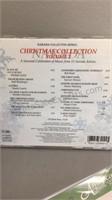 Lot of Christmas CDs