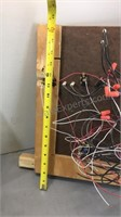 Electrical Test/layout  Boards