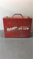 Milwaukee Jig Saw
