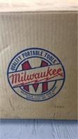 NOS Milwaukee Fluid Canister