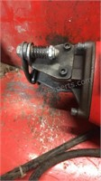 Milwaukee Rotary Hammer Missing Trigger Switch