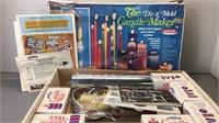 Skilcraft Candle Making Kit