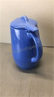 Unmarked Ceramic Pitcher
