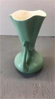 Redwing Pottery Vase