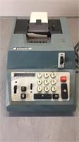 Vintage Adding Machine ?