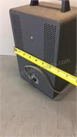 Heathkit IG-102 Signal Generator Untested