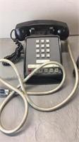 Lot of Vintage Office Phones