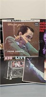 Lot of 10 various records