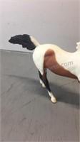 Tri Colored Breyer Horse