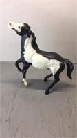 Black & White Breyer Horse