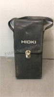 Hioki Camp On Electrical Tester Untested