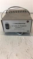 Micranta 12Volt Power Supply