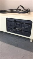 Tandy TRS-80 Model 2000 Computer