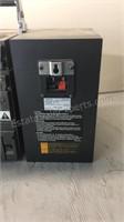 Sony Boom Box Radio Model FH-5 Powers on