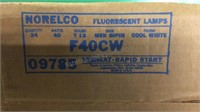 Full Case Sealed T12 Bulbs