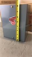 NOS Electrical Control Boxes (2)