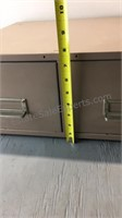 Metal file Card Cabinet