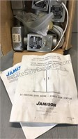 Lot of Jamison Latch Switches