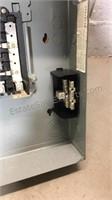 NOS Square D 125A QO Style Breaker Panel