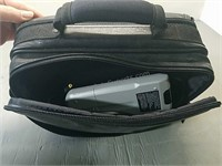 Sony Portable CD/DVD Player DVP-FX1 with Charger,