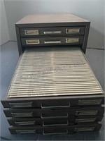 Vintage Inventory Catalog