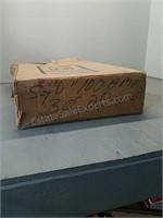 Electric Cabinet Box QO Load Center Square D