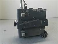 Heathkit Electronic Siren GD-18 untested