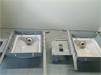 Halo Recessed Lighting Set of Two