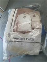 Frostline Kit Drifter Pack Kit & Small Boots Kit