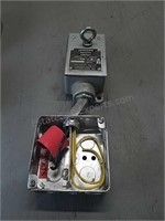 Jamison Remote Switch Set of Two untested