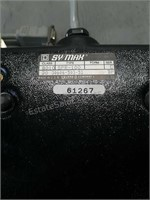 SY/MAX Loader/Monitor Class 8010 Type SLM100 and
