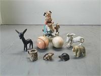 Assorted Trinkets