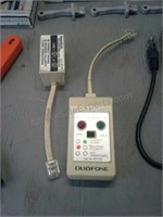 Misc Electrical Tools, Cords/Wires, Testers, w