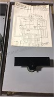 Lot of 2 Used Control Boxes