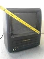 PHILLIPS Magnavox TV w/ VHS Model CCZ092AT02