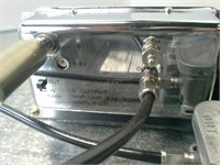Elan Advanced Home Network Video Interior