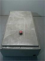 Dryer Motor Control Panel untested