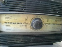 Toastmaster Oven/Broiler untested