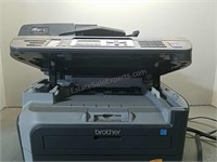 Brother MFC-7840W Wireless Fax Copy Scan Print