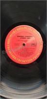 Barbra Streisand, Stoney End Record