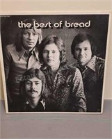 The Best of Bread Record