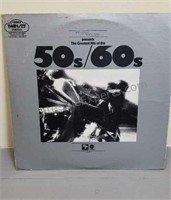 The Greatest Hits of the 50s/60s Record