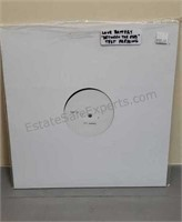 Love Battery, Between the Eyes Record