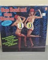 Ohne Hemd und ohne Hoschen, Fun Songs from
